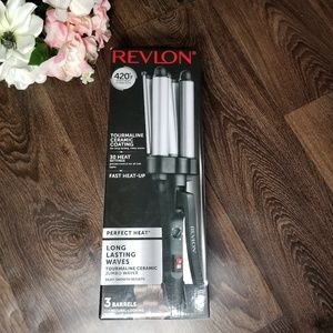 Revlon Hair Waver for Long Lasting Waves